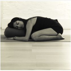 Childs Pose restorative-studio