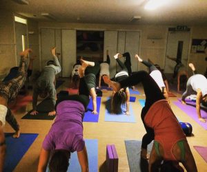 West Hampstead Yoga with Divya