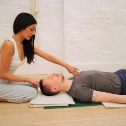 Private Yoga Tuition with Divya in London