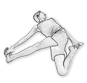 Yin Yoga + Meditation Workshop