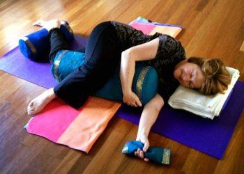 Deep Rest Yoga with Divya