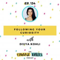 Divya- Couragemakers
