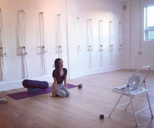 Hatha Yoga with Divya