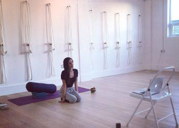 Yoga with Divya @Yogaloft Livestream