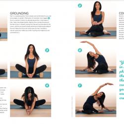 Spring Yin Yoga with Divya