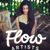 Flow Artists Podcast with Divya Kohli