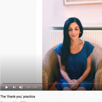 Thank You Practice Divya Kohli Head Talks