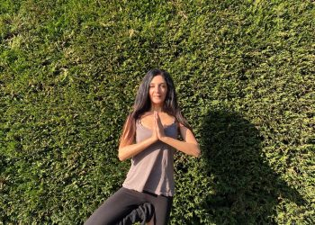 Springtime Yoga and Meditation with Divya