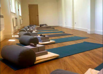 Yoga Retreat with Divya