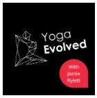 Yoga Evolved Podcast Divya Jamie